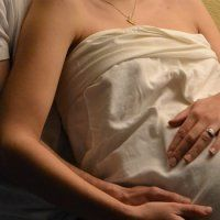 Секс на 25 неделе беременности