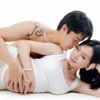 Секс в 26-та седмица от бременността