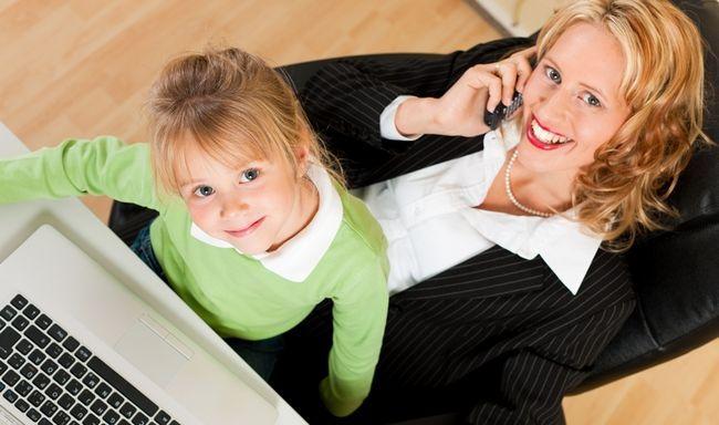 Cum să combine familia și cariera: sfaturi