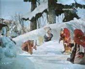 Сказка о СнегурочкеМУЛЬТФИЛЬМ 1957 г.