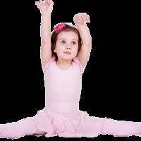 Dancing за деца над 3-годишна възраст