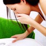 Токсикоза в началото на бременността: сутрешно гадене и хиперемезис бременна