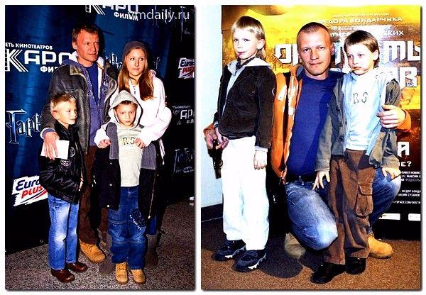 4 familii substitutive
