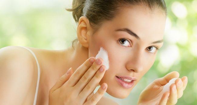 Характеристики Грижи за кожата след лятото