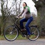 Велосипедисти и Бременност: Може ли бременна карам колело?