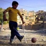 Война в сирии угрожает мировой эпидемией полиомиелита