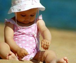 Закаливание ребенка солнцем – важные правила закаливания