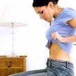 Коремът в началото на бременността. Коремни болки и други възможни смисъл