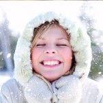 Зимни студено и бременност: как да оцелее студа с ползи за здравето